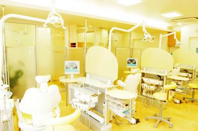 京都四条烏丸とみい歯科クリニックイメージ